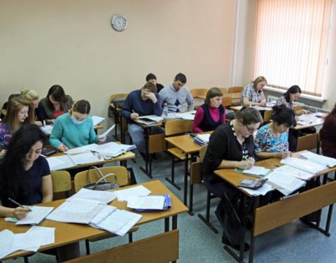 Центр занятости населения Якутска набирает безработных на курсы