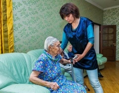 На Дальнем Востоке внедрят новые стандарты в сфере ухода за пожилыми людьми