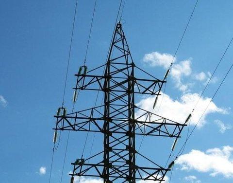 Природный пожар стал причиной отключения электроэнергии в заречных районах Якутии