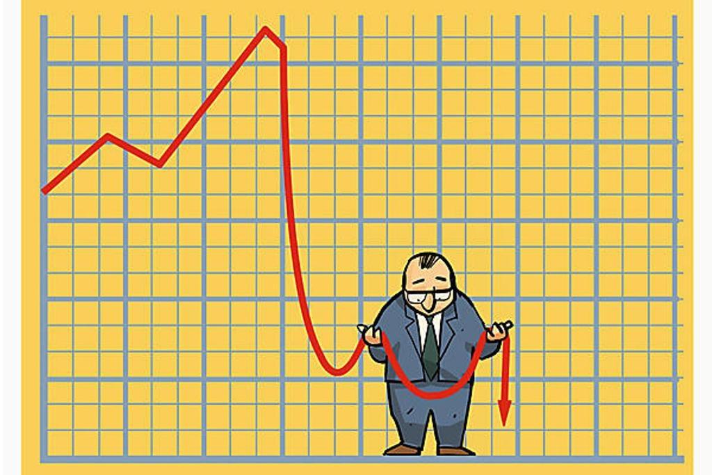 «За чиновничьей мишурой и пиаром реальную экономику Якутии окончательно перекосило»