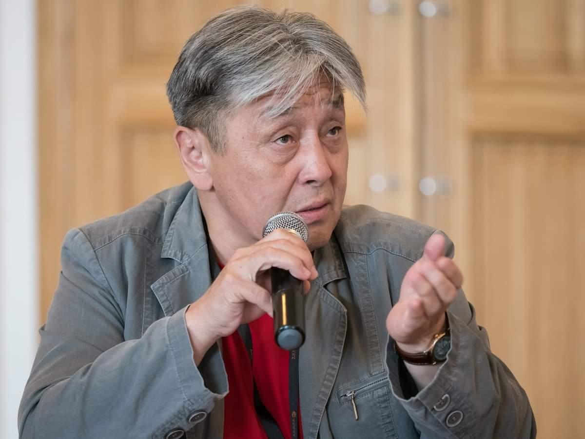 Юрий МАКАРОВ: «Строительство театра мы ждали 53 года»
