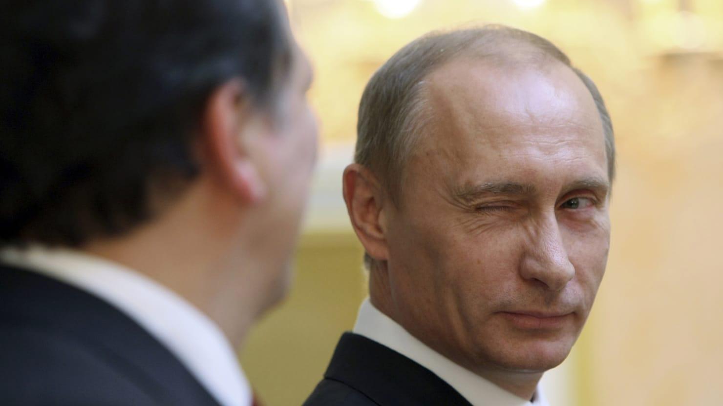 Разработан план сохранения власти за Путиным