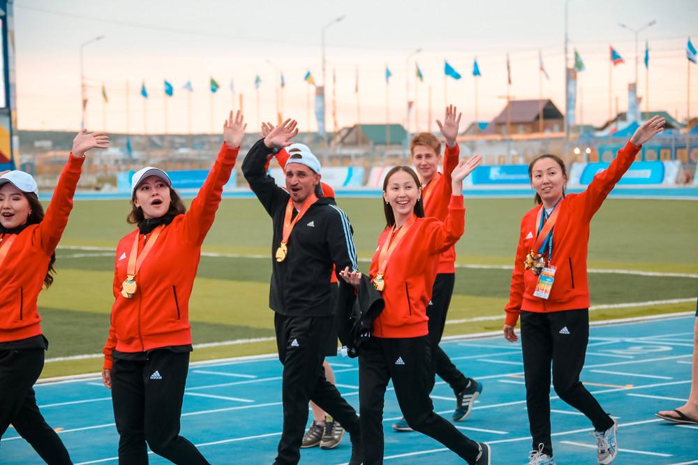 Следующие Игры народов Якутии станут частью юбилейных мероприятий к 100-летию республики