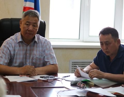 Аграрии Якутии готовятся к кормозаготовительной кампании