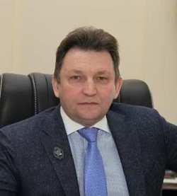 Бывший генеральный директор АО «Водоканал» Николай Жестков задержан и заключен под домашний арест