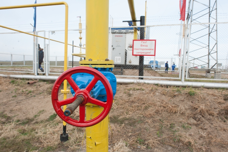 Сахатранснефтегаз: летом объекты газоснабжения готовим к отопительному сезону
