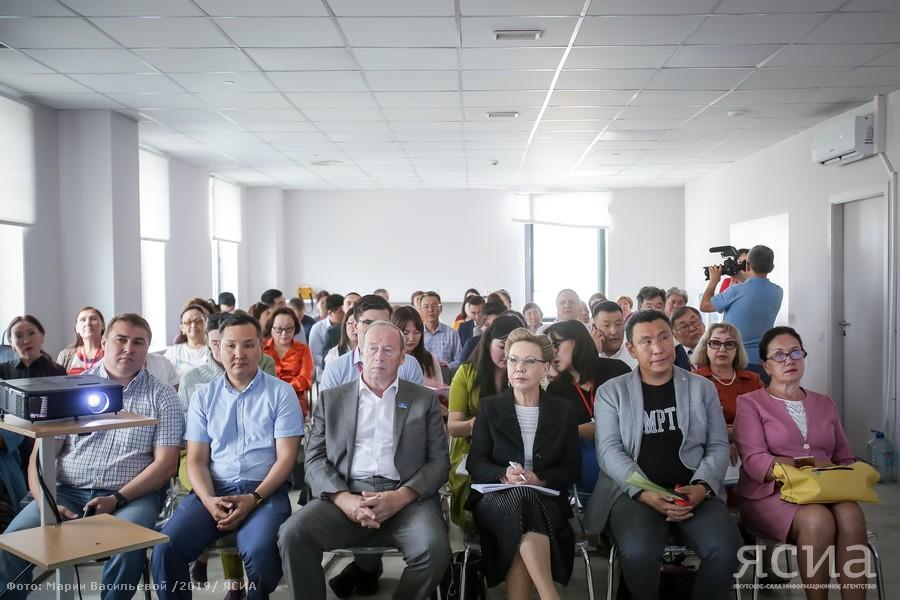 Елена Голомарева: Гражданский форум дал старт народной инициативе