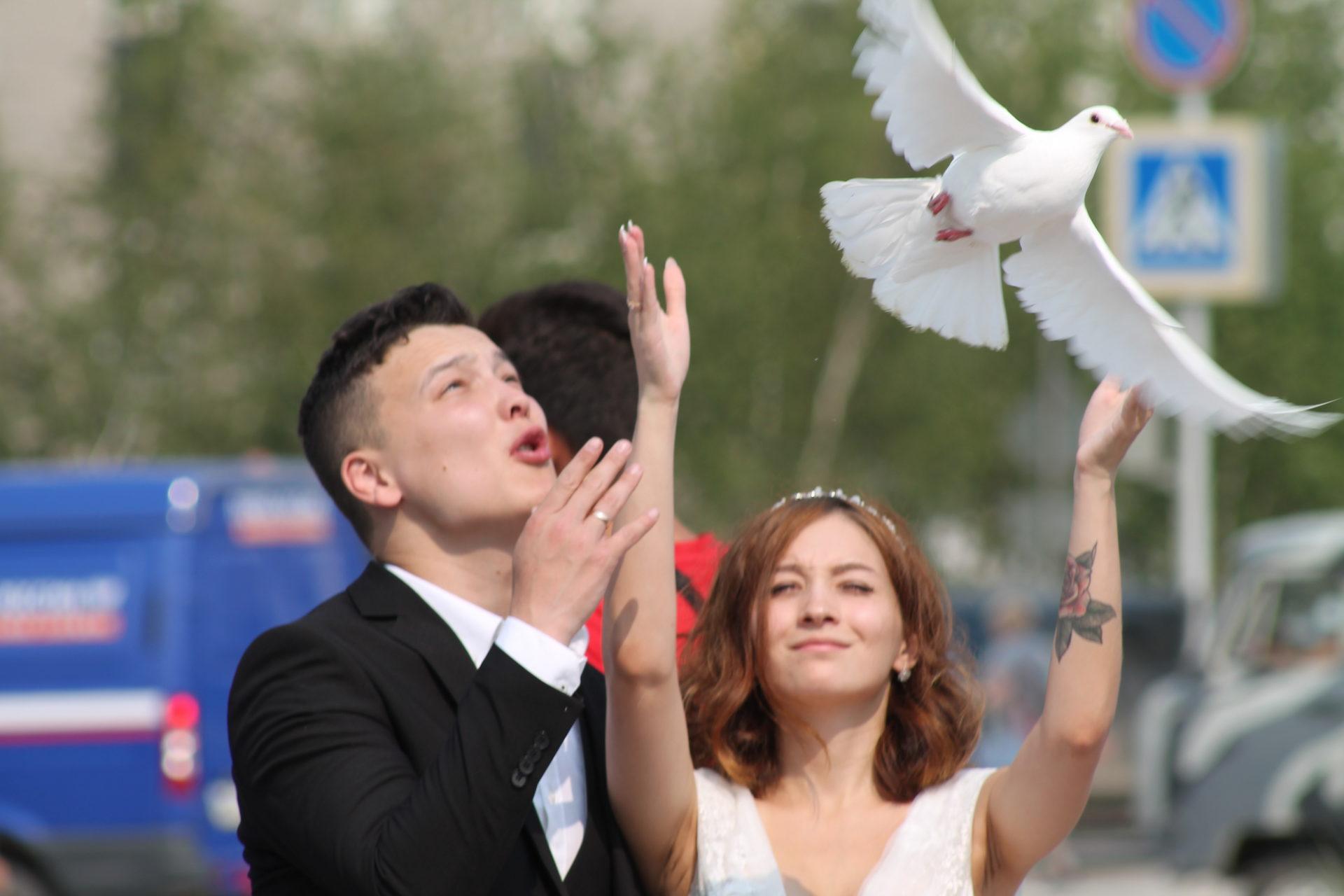 В День семьи, любви и верности в Якутии чествовали лучшие семейные пары