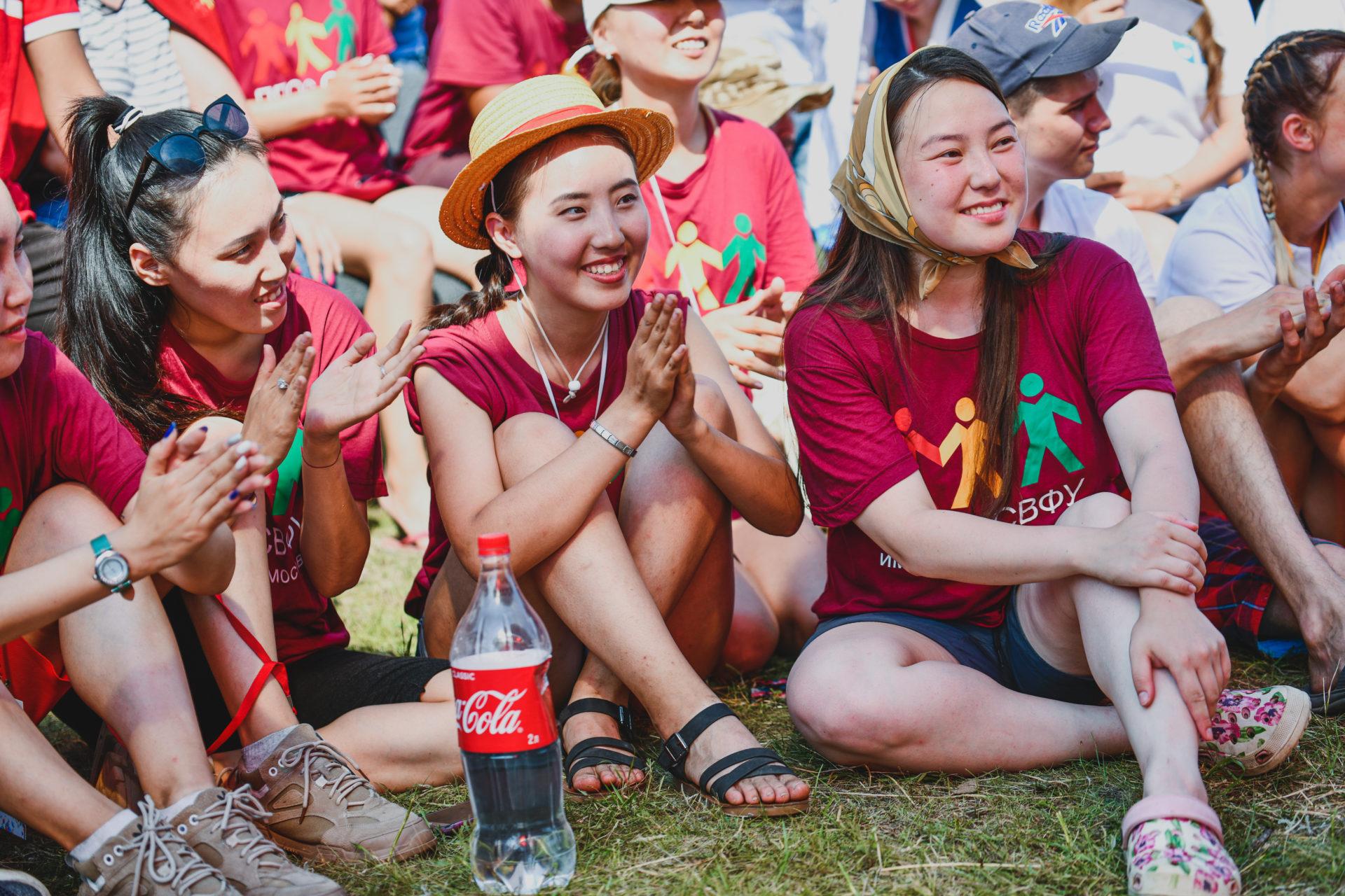 Фестиваль молодёжи Якутии «ТАБЫС»