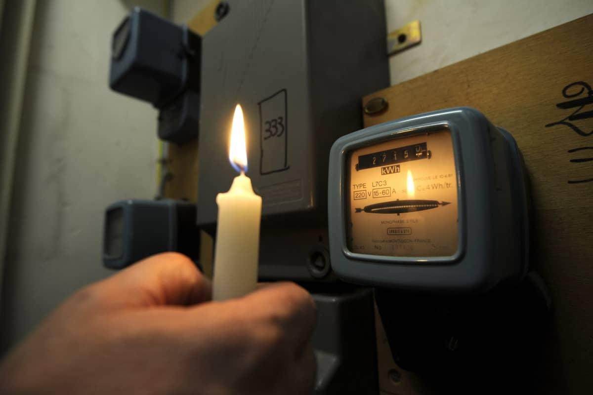 ПАО «Якутскэнерго» привлечено к ответственности за отключение электричества без предупреждения