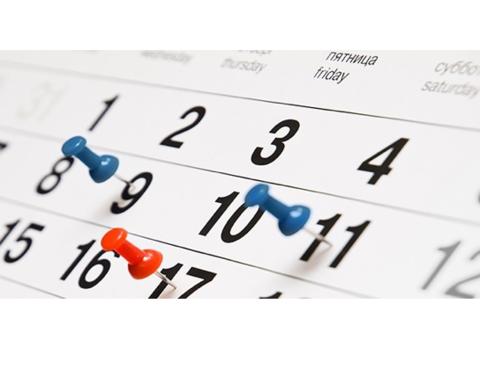 Правительством РФ утверждены выходные дни в 2020 году
