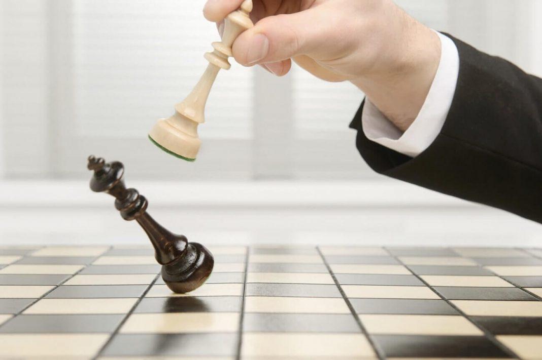 Дело «Утум» — устранение конкурентов?