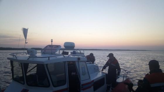 По факту гибели людей в акватории реки Лены возбуждено уголовное дело