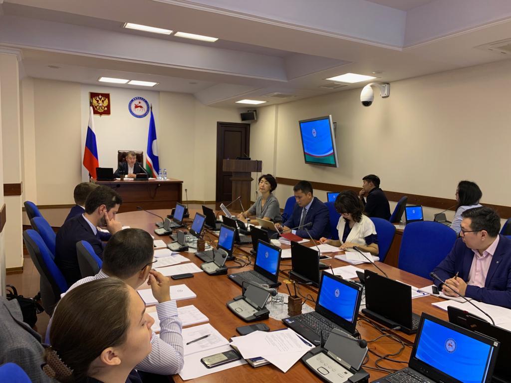 Якутия готовится к участию в ВЭФ-2019