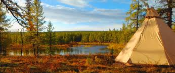 В Якутии начинается осенний сезон охоты