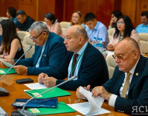 В Якутске ученые из шести стран обсудили научный подход к развитию сельхозпроизводства