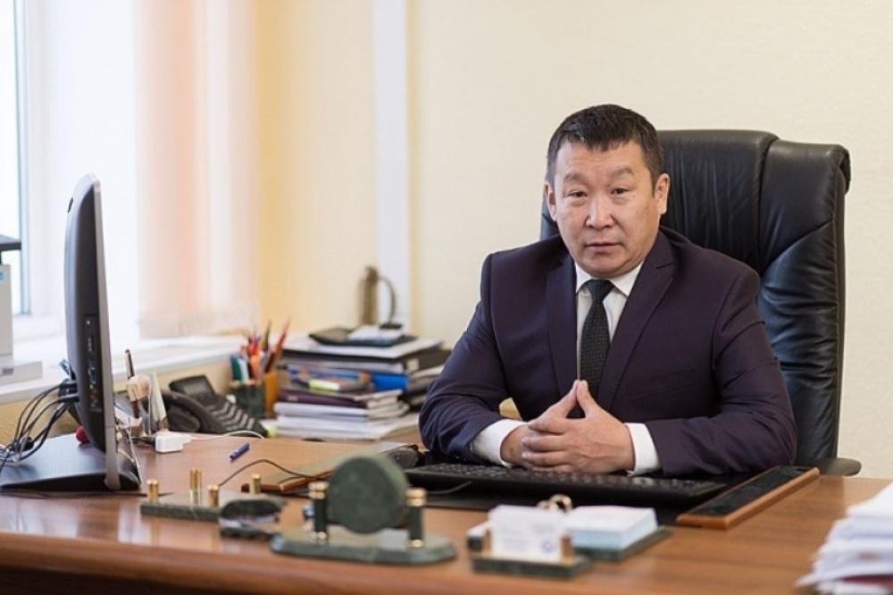 САДОВНИКОВ — снова полноценный министр