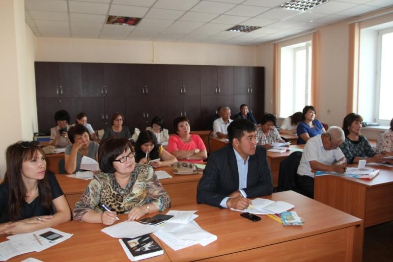 ИРОиПК провела  внебюджетные курсы по теме  «Региональный  проект  «Успех каждого ребенка»