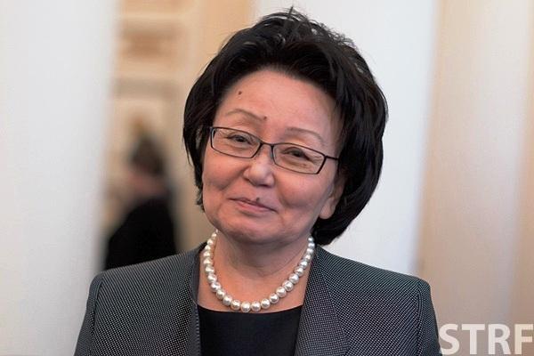 Евгения Михайлова включена в топ 50 худших ректоров России
