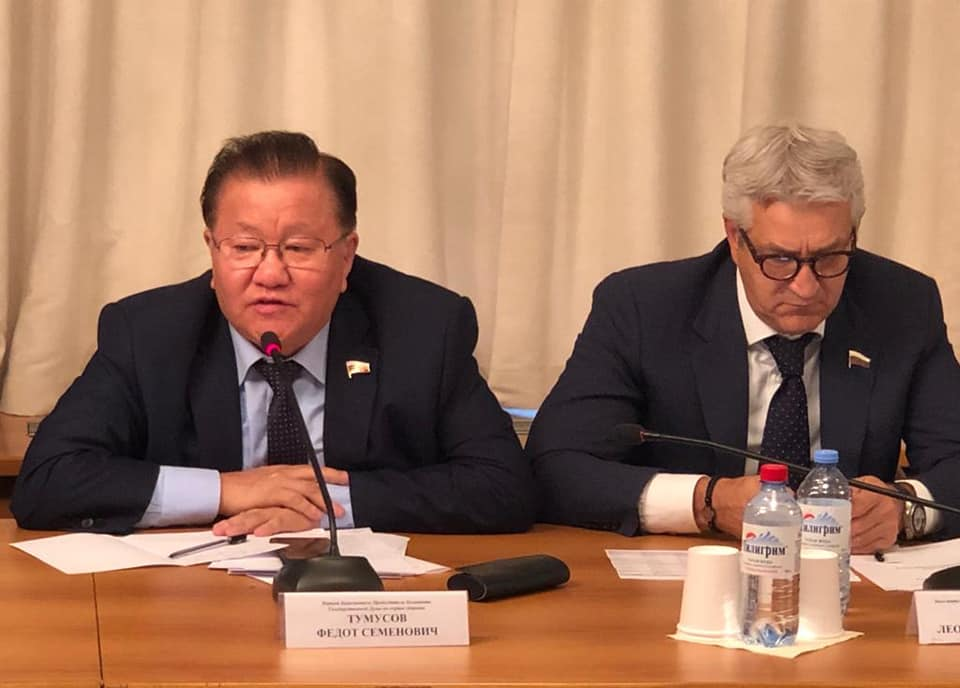 Хорошие новости: в Якутии будет построен онкологический диспансер на 210 коек