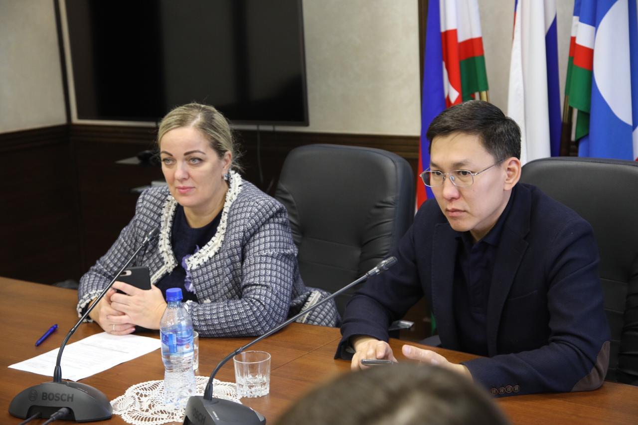Якутск присоединится к акции «Прошагай город»