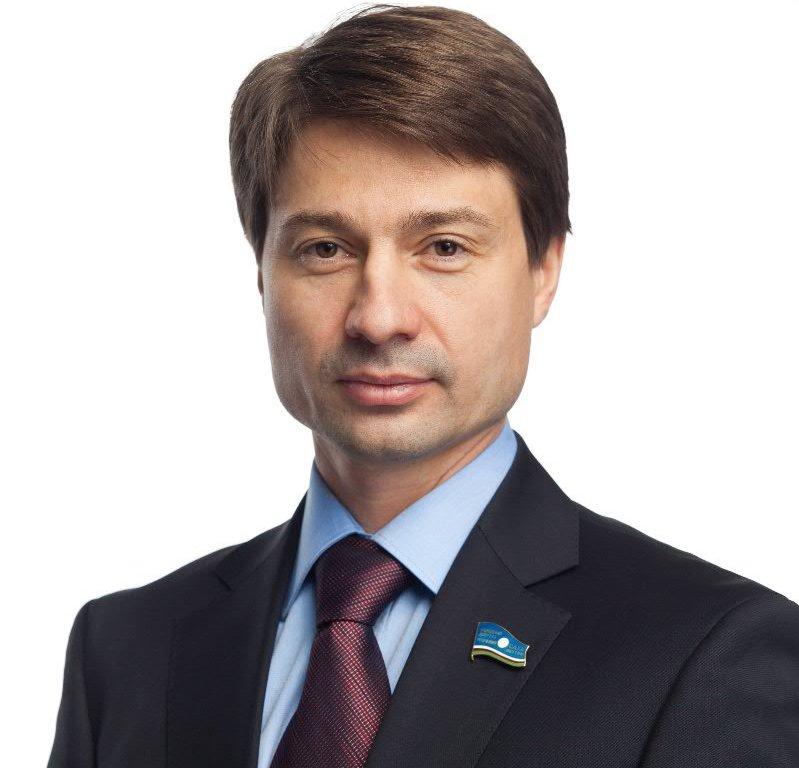 В Окружной администрации Якутска прокомментировали отставку первого заместителя главы