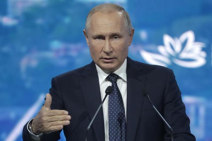 Путин поддержал идею предоставления ипотеки с 2% ставкой для молодых семей