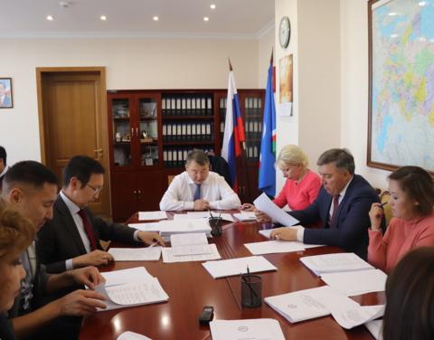 В Якутии определены проекты для участия во Всероссийском конкурсе лучших практик и инициатив