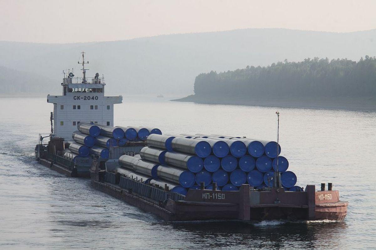 Необходимый объем жизнеобеспечивающих грузов в Янскую группу улусов будет доставлен