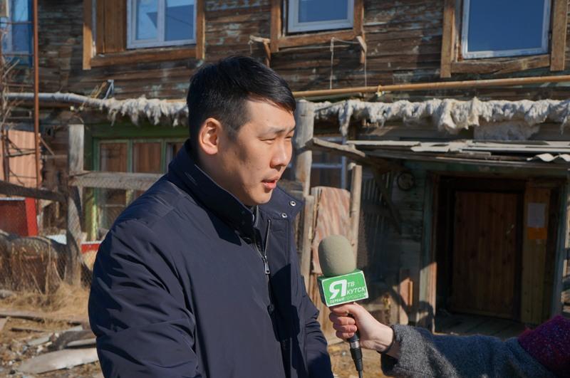 На канале «Якутия 24» расскажут о безопасном пользовании газом в быту