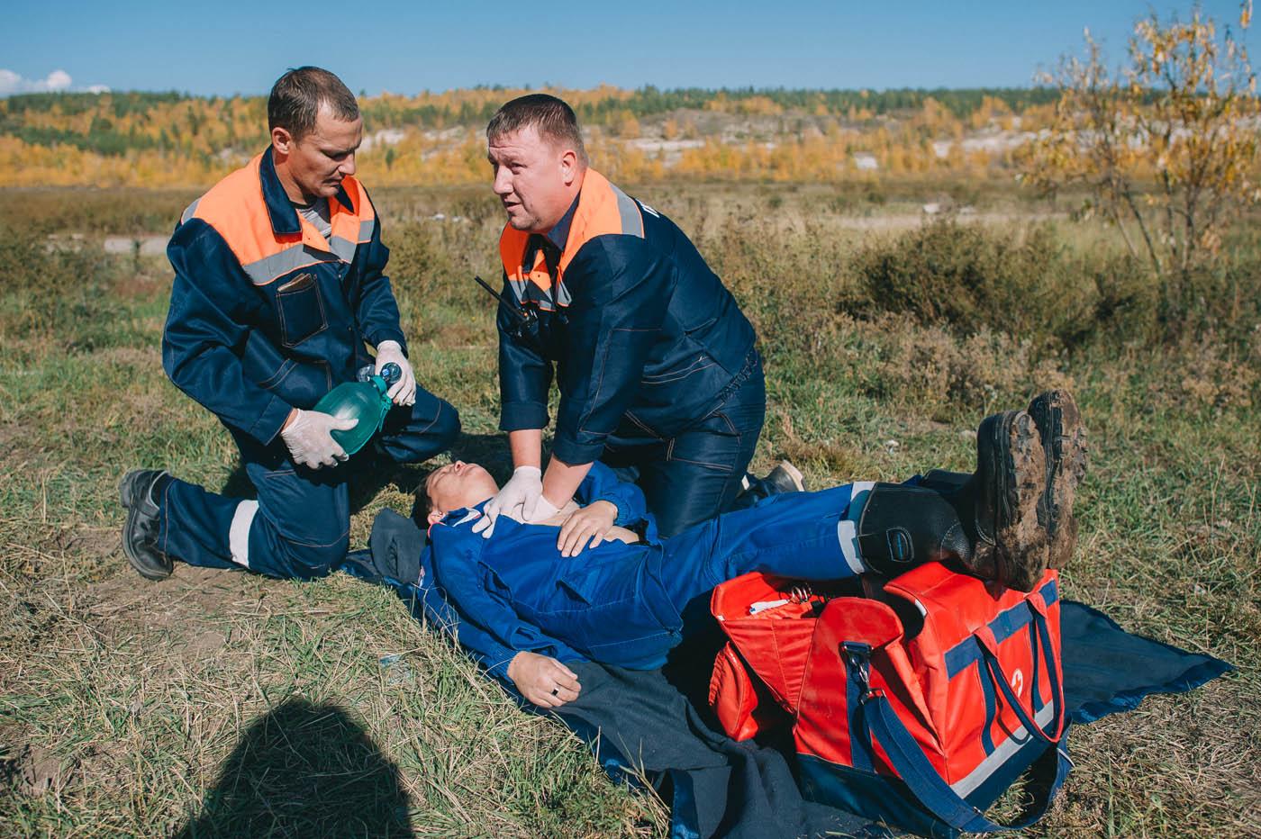 Сегодня аварийные службы АО «Сахатранснефтегаз» ликвидировали «аварию»