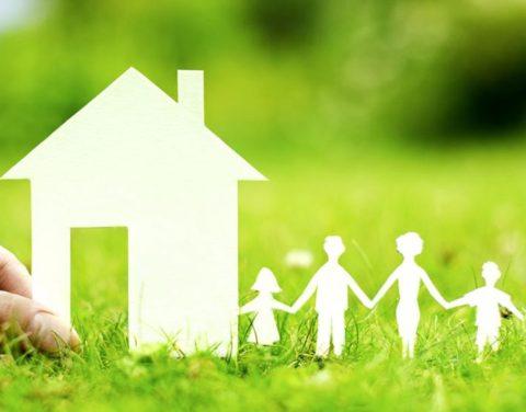 Изменены Правила предоставления субсидий по ипотечным кредитам, выданным семьям с двумя и более детьми