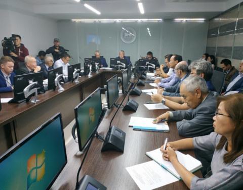 Проблему обмеления рек в Якутии намерены решать с помощью научных наработок