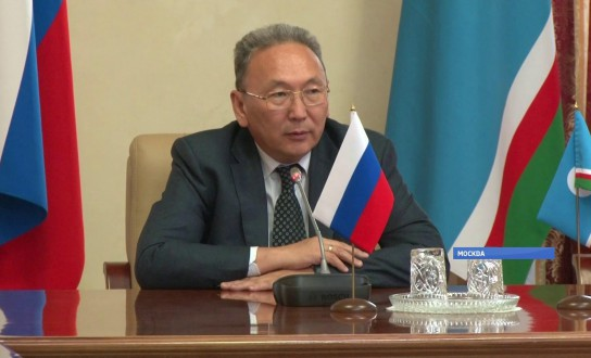 Виртуальные короли якутской политики – 4