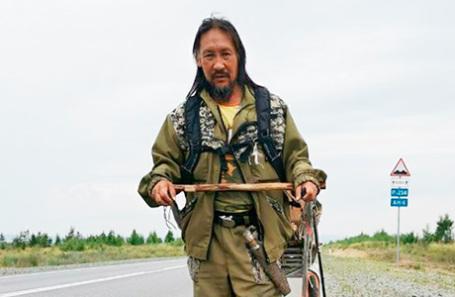 Задержанного якутского шамана вернут на родину