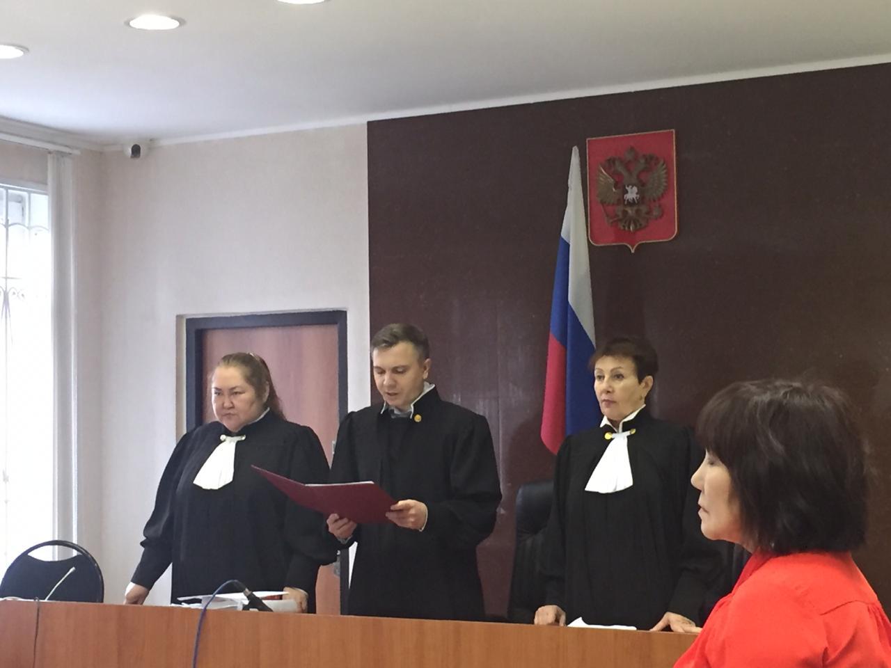Верховный суд изменил приговор Местникову в части сроков исчисления и зачета наказания