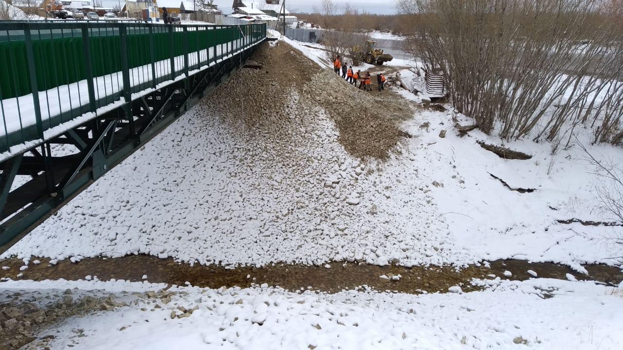 Дорожники наращивают силы на завершении дорожного строительства в Якутске
