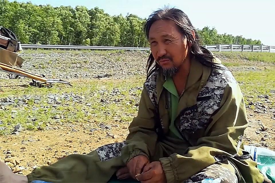 Адвокат «шамана» Габышева о заключении психо-неврологической экспертизы