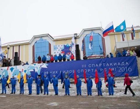 Зимние игры Якутии – 2020: дан старт подготовке