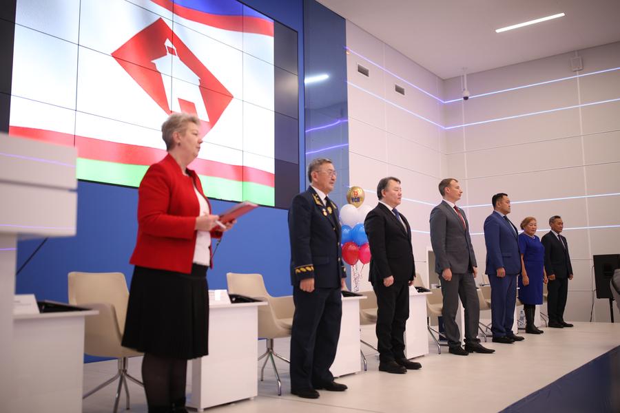 В Якутске отметили 15-летие Контрольно-счетной палаты