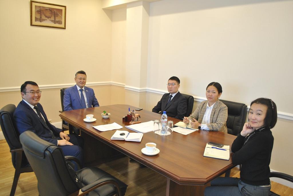 Лучшие студенты Якутской государственной сельскохозяйственной академии получат стипендии Россельхозбанка