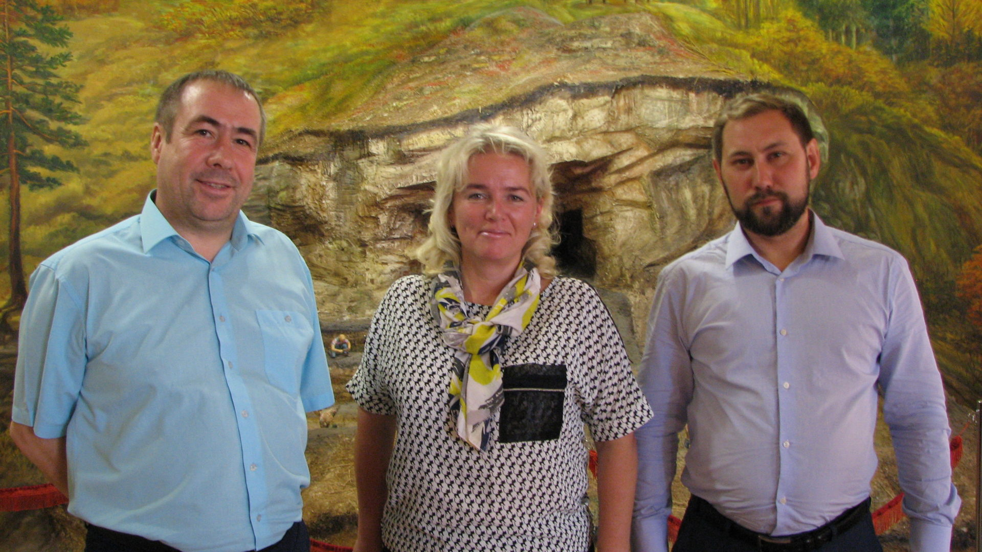 Магаданские археологи изучают артефакты Якутии