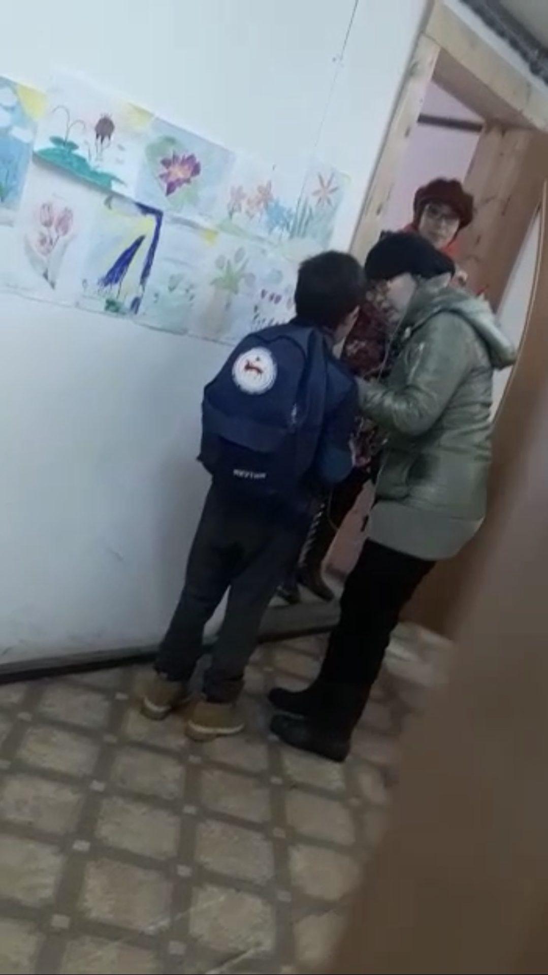 Министр обрнауки Якутии прокомментировал инцидент, произошедший в Сунтарском улусе