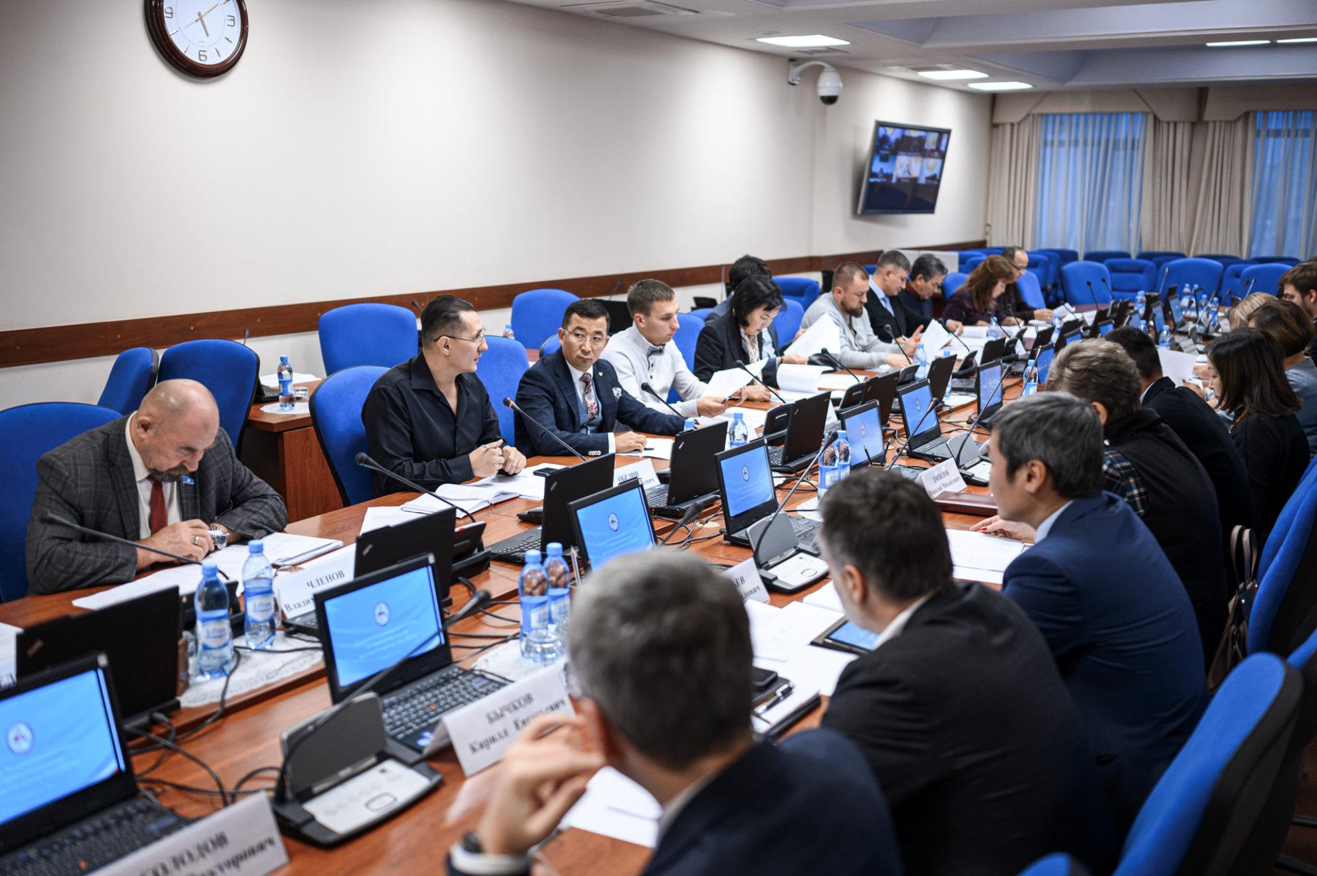 Координационный совет по предпринимательству при Главе Якутии изменит формат работы