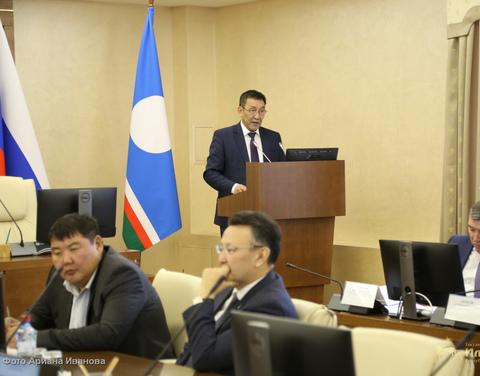 На развитие сельского хозяйства Якутии за семь лет направили 67 млрд рублей