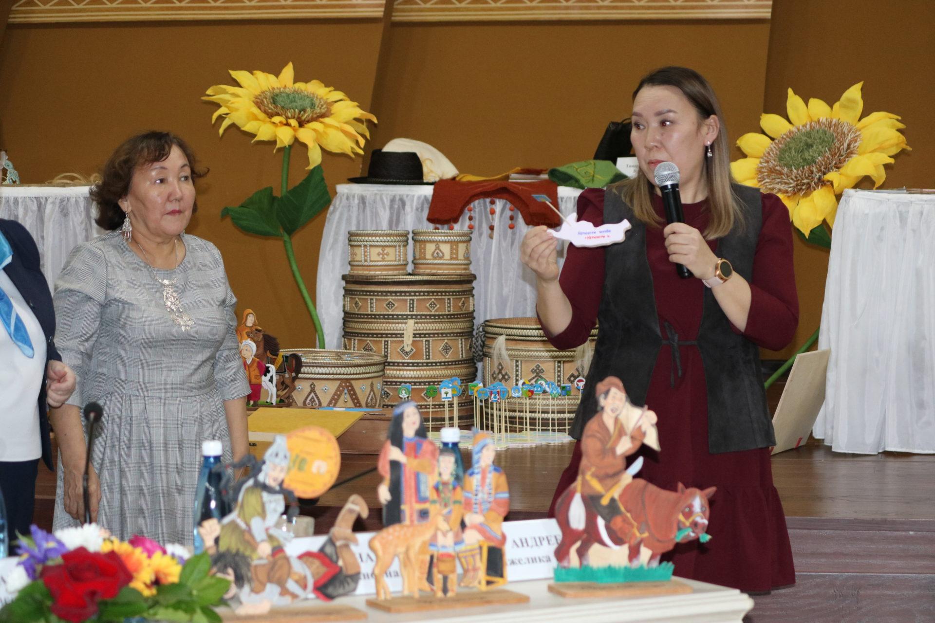 В Минсельхозе республики состоялась встреча с женщинами-сельчанками