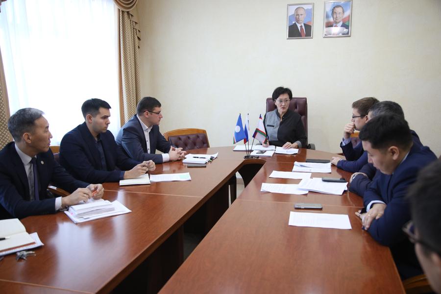 Власти Якутска приступили к разработке муниципальной программы газификации