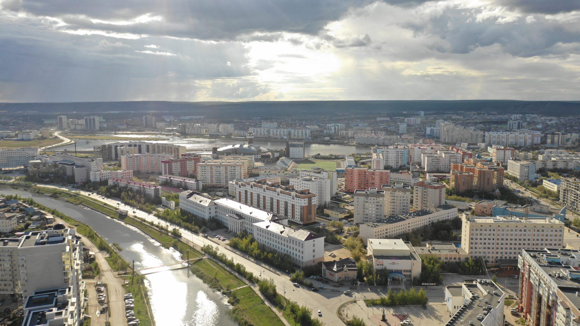 Индекс качества городской среды столицы