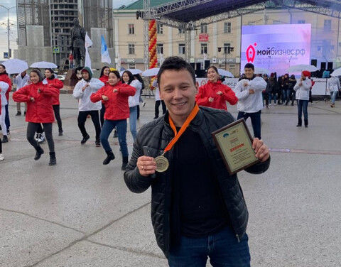 Якутия представит мобильное приложение в финале конкурсе «Молодой предприниматель России»