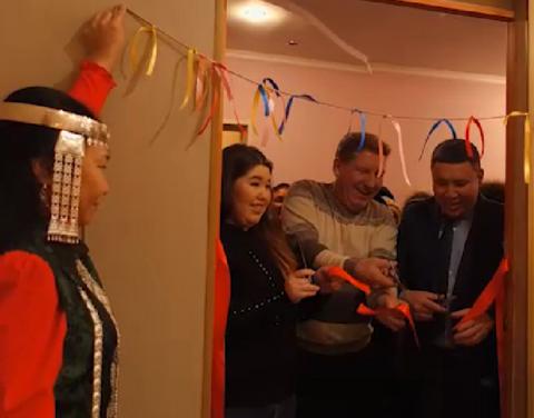 В Нерюнгри открылся специализированный магазин СППК «Амма»